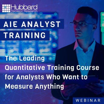 analyst training