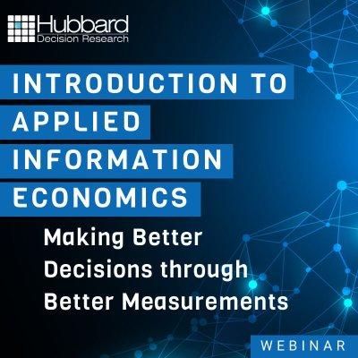 applied information economics