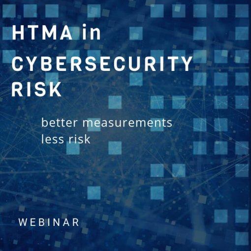 cybersecurity risk webinar