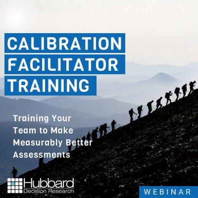 Calibration Facilitator Training