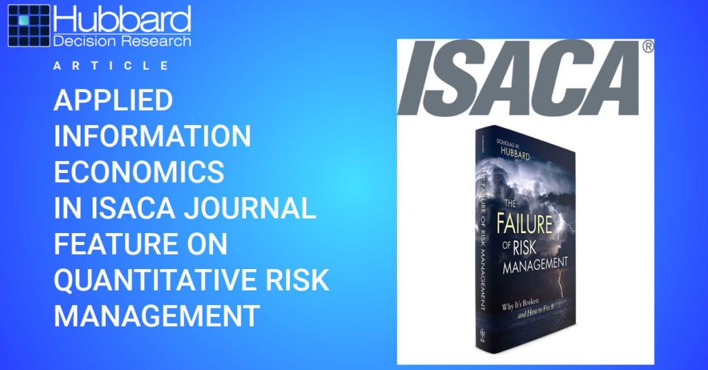 quantitative risk management