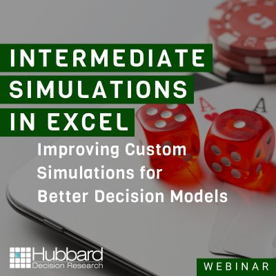 simulations in excel