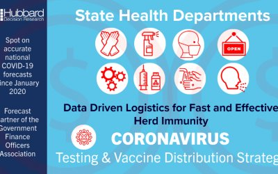 Herd Immunity and State Health Departments